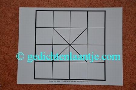 Voordeelset: 4x kleuplaat/placemat