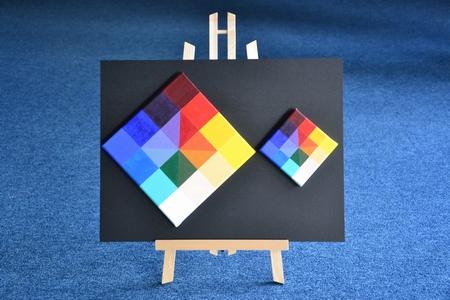 Color Square (8) - Change
