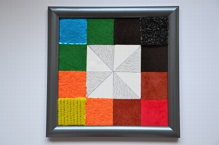 Color Square - Taktila 2.1