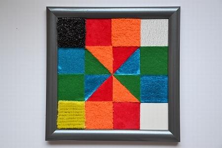 Color Square - Taktila 3.1