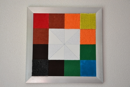 Color Square - Taktila 2.2
