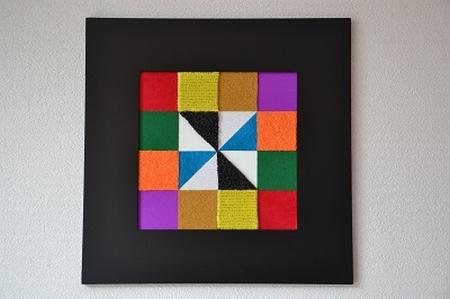 Color Square - Taktila 7.1
