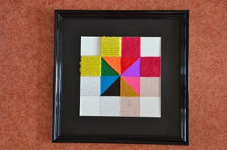 Color Square - Taktila 5.1