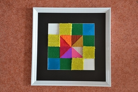 Color Square - Taktila 6.1