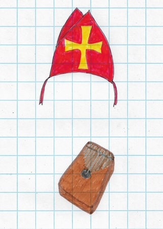 Kalimba bladmuziek: compleet songboek Sinterklaasliedjes