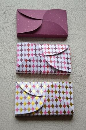 Gevertje, hoog, wit diverse print roze paars goud