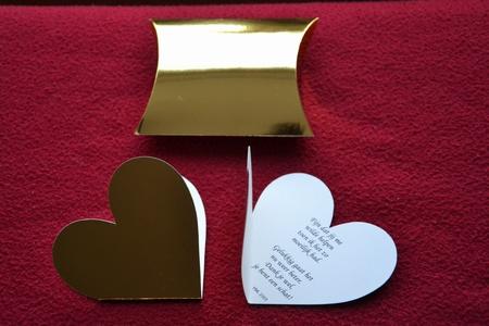 Hartkaart goud YML 2323: Fijn dat jij me wilde helpen