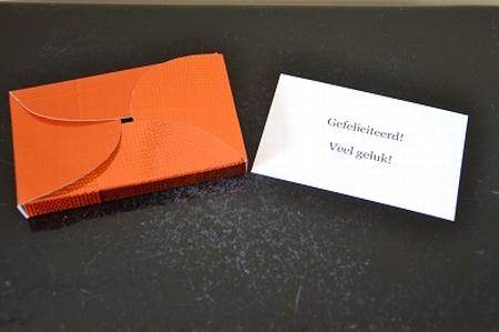 Gevertje Hoog, holografisch,