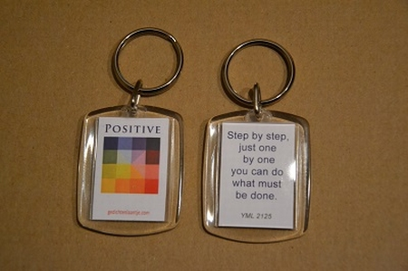 Positive 2125: Step by step