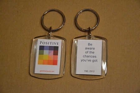Positive 2912: Be aware of the chances