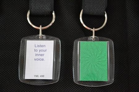 SH Reflections Groene zon 496E: Inner voice