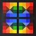 Color Square (7) - Kwartet