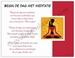 Gedichtkaart YML 1410: Begin de dag met meditatie